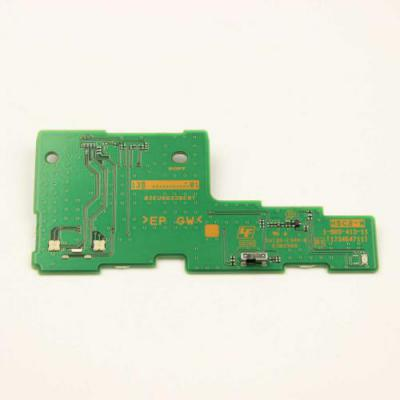 Sony A-1969-163-A PC Board-Hsc2-M