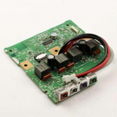 Sony A-1978-572-A PC Board-Amp Mounted Pc B
