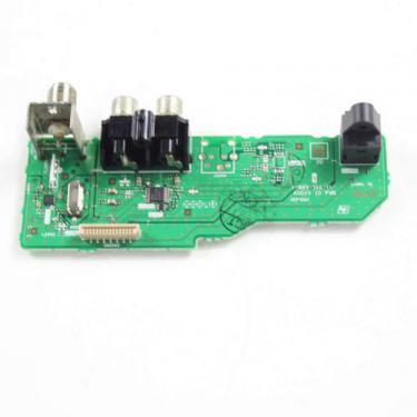 Sony A-1980-255-A PC Board-Audio Io Mounted
