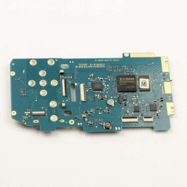 Sony A-1989-698-B PC Board-Main Board Assy