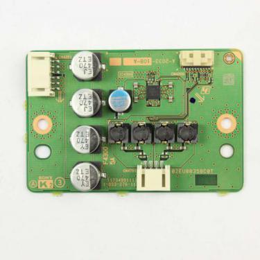 Sony A-2033-108-A PC Board-K2