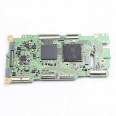 Sony A-2038-810-A PC Board-Mounted C.Board,