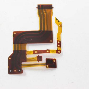 Sony A-2041-979-A PC Board-Mounted C.Board,