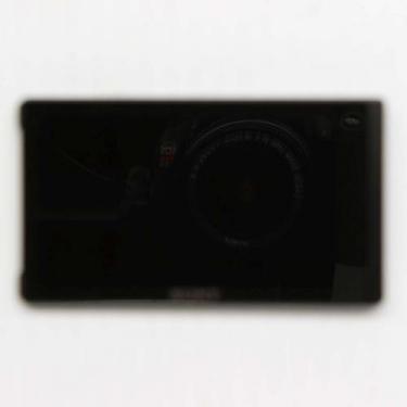 Sony A-2044-429-A Lcd Service Block Assembl