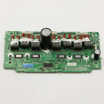 Sony A-2046-038-A PC Board-Amp Mount (Us,Ca