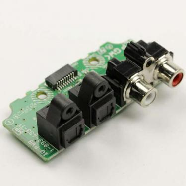 Sony A-2046-040-A PC Board-Io Mount (Us,Can
