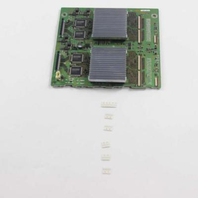 Sony A-2047-080-A PC Board-Mounted Circuit