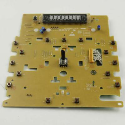 Sony A-2059-241-A PC Board-Front; With Harn