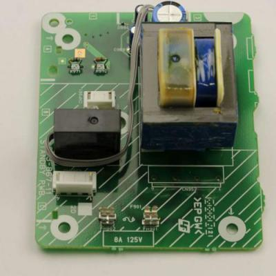Sony A-2060-592-A PC Board-Standby Mounted