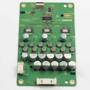 Sony A-2068-389-A PC Board-Ks Mount