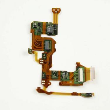 Sony A-2078-264-A PC Board-Mounted C.Board
