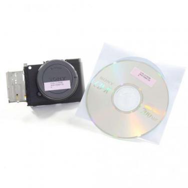 Sony A-2078-515-A Service, Mecha Device (40