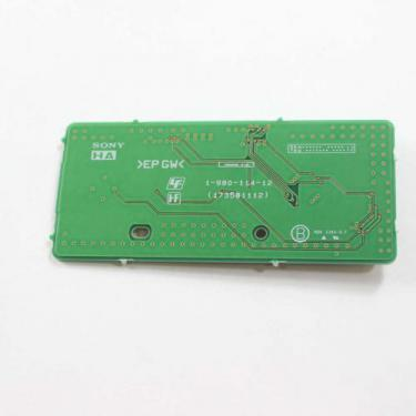 Sony A-2079-488-A PC Board-Mounted Circuit