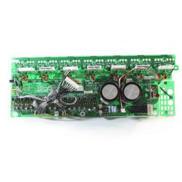 Sony A-2082-789-A PC Board-Amp Mount (Uc2)
