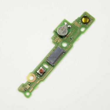 Sony A-2092-776-A PC Board-Mounted C.Board,