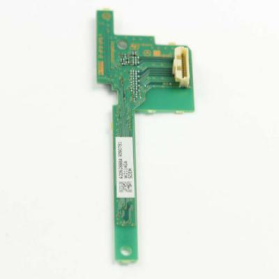 Sony A-2092-888-A PC Board-Hsc4-M Mount (Br