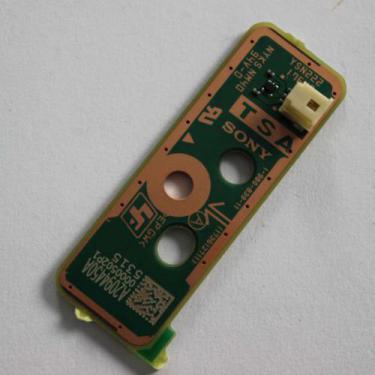 Sony A-2093-479-A PC Board-Tsa Mount (Uc2)
