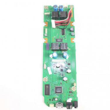 Sony A-2107-088-A PC Board-Main; Main Compl