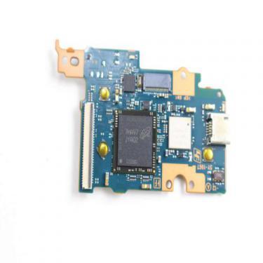 Sony A-2116-009-B Mounted C.Board, Sy-1067