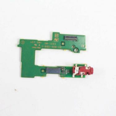 Sony A-2121-675-B PC Board-Mounted C.Board
