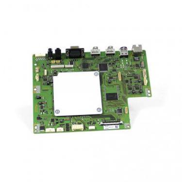 Sony A-2122-136-B PC Board-Q; Mounted Circu