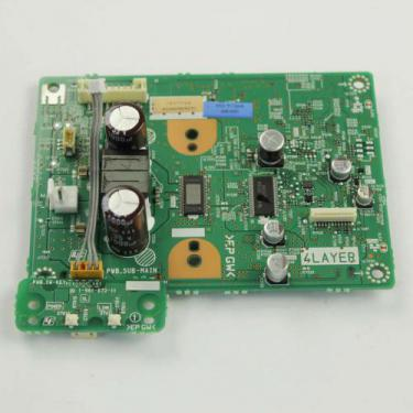 Sony A-2122-694-A Sub Main Comple F13065135