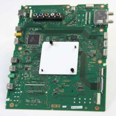 Sony A-2124-423-A PC Board-Main; (Main Cba)