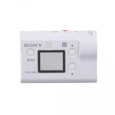 Sony A-2124-817-B Service, Cabinet (Rear) A