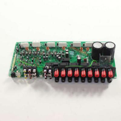 Sony A-2129-949-A PC Board-Main Mounted Pc