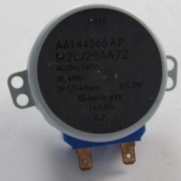 Panasonic A61443660AP Motor