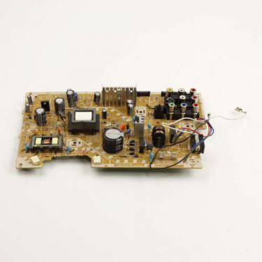 Toshiba AE016866 PC Board-Power Supply;