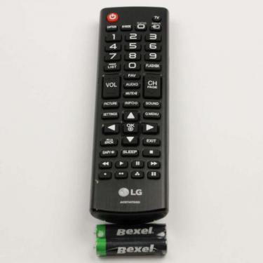 LG AGF76631028 Remote Transmitter