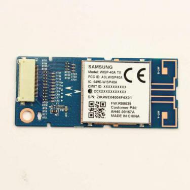 AH40-00167A