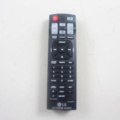 LG AKB74955341 Stand Base; Remote Contro