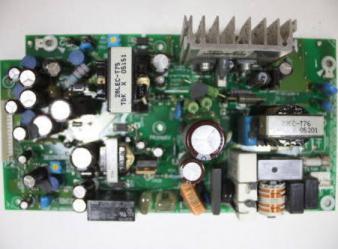 Pioneer AXY1091 PC Board-Power Supply; Me