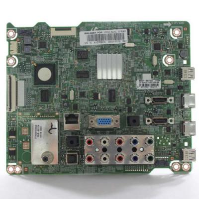 Samsung BN94-04354A PC Board-Main; Pn51D550C1