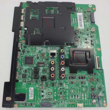 Samsung Bn94 08075a Pc Board Main Ks Un55hu6