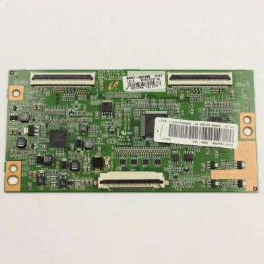 Samsung BN95-00498B PC Board-Tcon, Bn96-16491