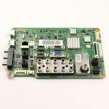 Samsung BN96-16382A PC Board-Main; Bn94-03986