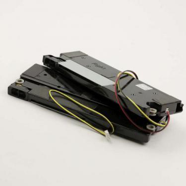 Samsung BN96-18089B Speaker, 6 Ohm, 4 Pin, 15