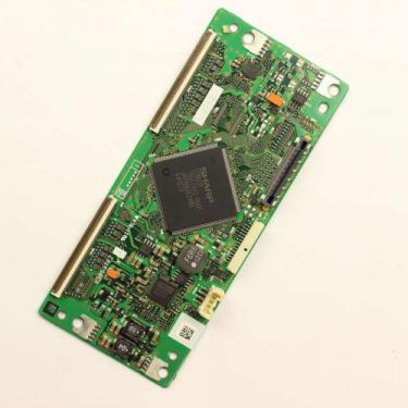 Sharp CPWBX3853TPXK PC Board-Tcon, Timing Con