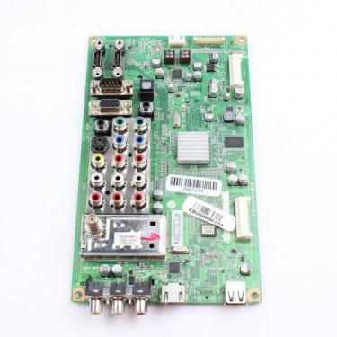 LG CRB32574601 PC Board-Main; Pu92A [Pu9