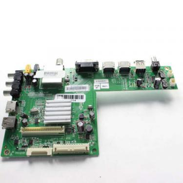 LG CRB34683801 PC Board-Main;