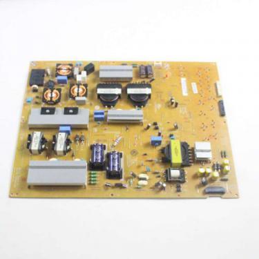 LG CRB35012201 PC Board-Power Supply; Fr