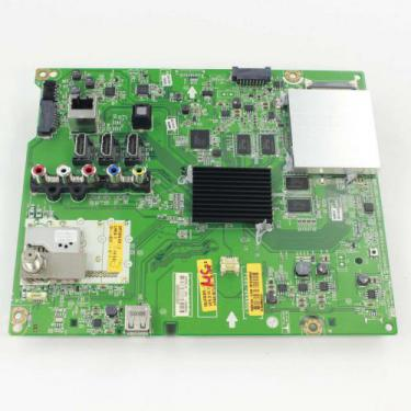 LG CRB35036401 PC Board-Main; Chassis As