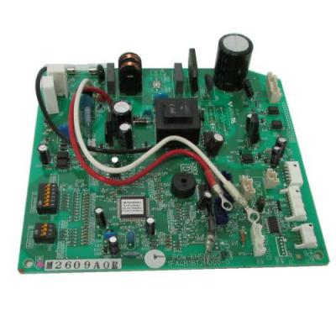 Panasonic CV6233190631 PC Board-Main;