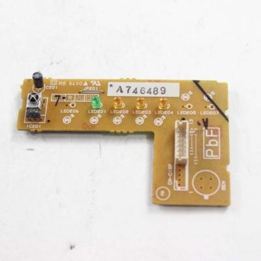 Panasonic CWA746489 PC Board-Electronic Contr