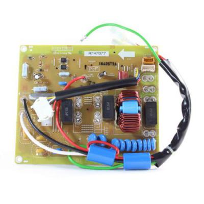 Panasonic CWA747077 PC Board-; Pc Board