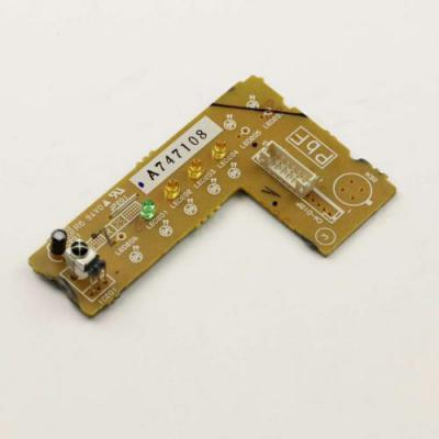 Panasonic CWA747108 PC Board-Indicator