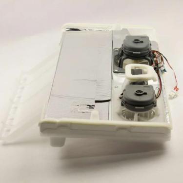 Samsung DA97-07818A Cover-Evap Fre Ice;Aw2 Ge